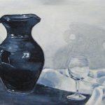 obraz olejny