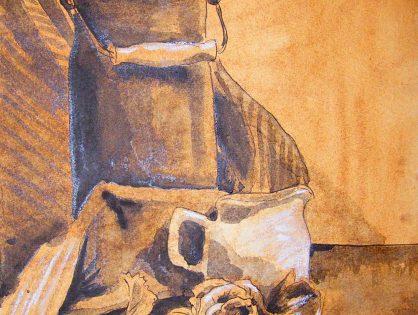batik - tematyka religijna