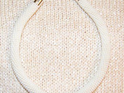 naszyjnik z koralików toho