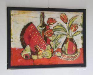 batik - wernisaż wystawy