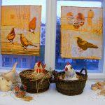 Batik i ceramika - Marzena Bigaj