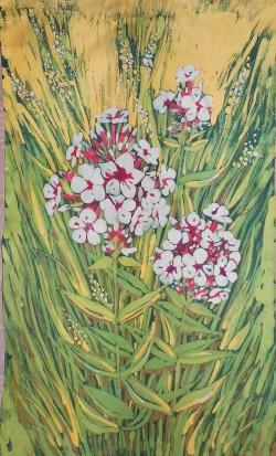 batik małgorzata jaskłowska