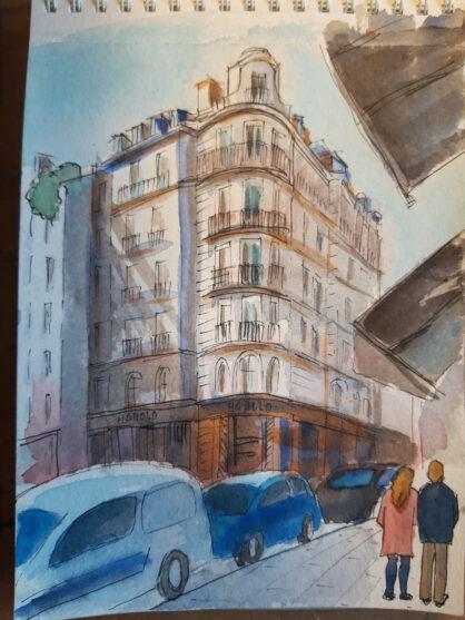 Kursy rysunku, malarstwa, rzemiosła artystycznego