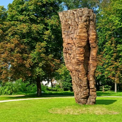 Centrum Rzeźby w Orońsku